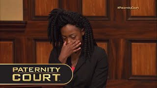 Video Man Waits 18 Years to Find Out if He's the Father (Full Episode) | Paternity Court MP3, 3GP, MP4, WEBM, AVI, FLV Oktober 2018