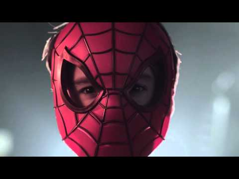 《美國隊長:內戰 》電影系列玩具 《Captain America: Civil War》Movie Toys - Iron Man/ Captain America/ Spideman (видео)
