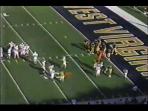 WVU vs. Penn State (1988) — Part 2 of 5