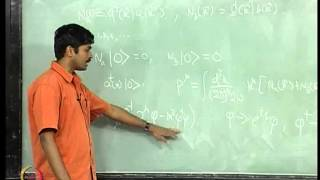 Mod-01 Lec-07 Quantization Of Complex Scalar Field