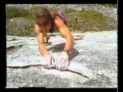 Solo Climbing with Dan Osman