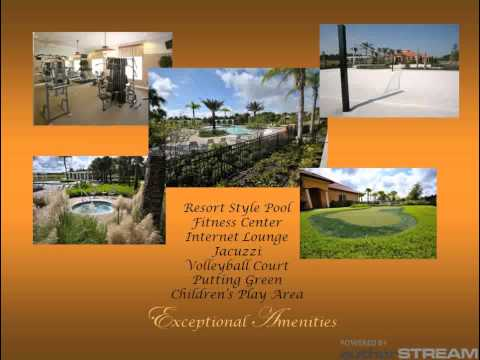 Watersong Resort Presentation 5-4-10