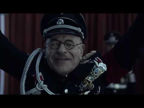 Himmler declares Jahr Null | The Man in the High Castle