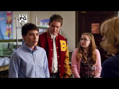 ABC Commercial for Modern Family, The Goldbergs, and The Real O'Neals (2016) (Television Commercial)