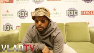"Schoolboy Q Discusses ""Authentic"" Gang Background"