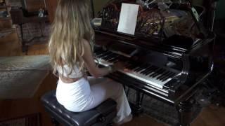 "Video Labrinth - ""Jealous"" - Cover by Grace Vardell (16yrs) MP3, 3GP, MP4, WEBM, AVI, FLV Januari 2018"