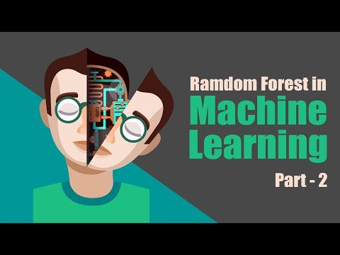 Learn Machine learning with Python | Random Forest models | Part 2 | Eduonix