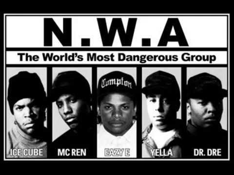 N.W.A. - Fuk Da Police