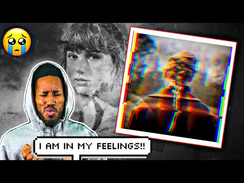 Taylor Swift- Evermore REVIEW/REACTION *Very Emotional*
