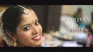 SANJEEV weds NIHITA