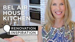 Modern Kitchen Remodel Tips and Ideas - Renovation Inspiration Episode 5