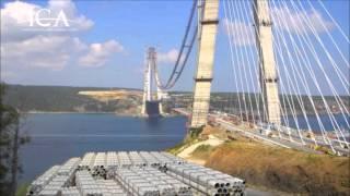 Video THE 3rd BOSPHORUS BRIDGE MP3, 3GP, MP4, WEBM, AVI, FLV September 2018