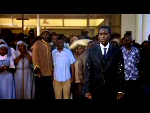 HOTEL RWANDA (2004) - Official Movie Trailer