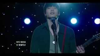 120319 JinWoon 2AM - I'm sorry [Song for Mom] Video