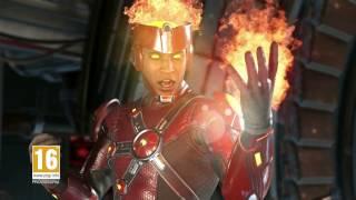 Firestorm - Trailer ufficiale