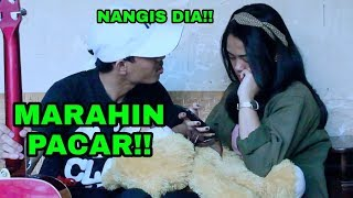 Video PRANK MARAHIN PACAR SAMPAI NANGIS!! - PRANK lNDONESIA MP3, 3GP, MP4, WEBM, AVI, FLV April 2019