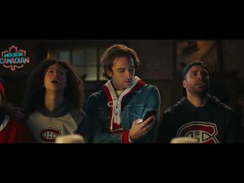 Molson Canadian | It's Complicated Pt. 2