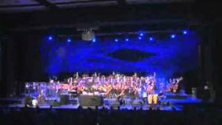 Paul Van Dyk and HR Orchestra - Live in Frankfurt 2010