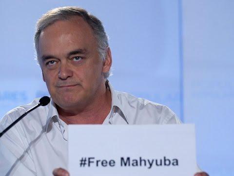 Esteban González Pons exige la liberación de Mahyuba Mohamed