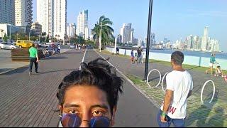 Panama City Panama  city photos gallery : Things You'll See Walking in Panama City (+A Look at the Panama Canal!!)
