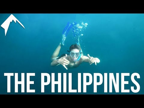 Travel in Philippines in 30 days
