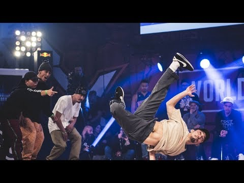 LIVE: Battle of the Year 2018 | Crew Battle