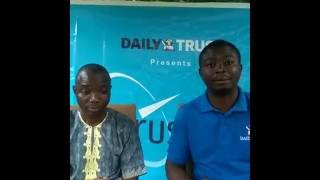 ‪#‎DailyTrustTV‬: ‎Nigeria‬ VS ‪Germany‬ -The Day After, with Kayode Adeniyi, FCT SWAN Chairman