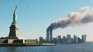 ATAQUES TERRORISTAS A EE.UU. - 11 SEPTIEMBRE 2001 - Mejor video ! TV Chile