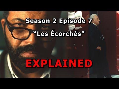 Westworld Season 2 Episode 7: EXPLAINED