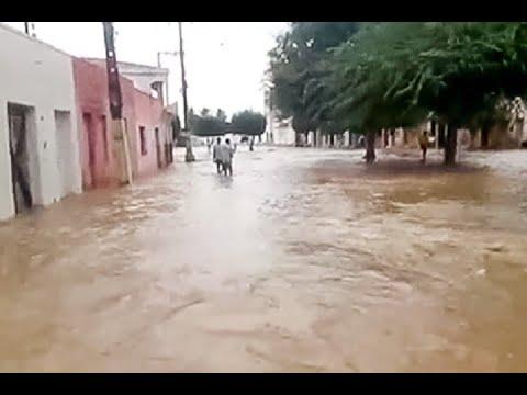 Rompimento da barragem do Quati: senadores criticam falta de fiscalização