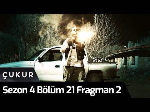 Çukur 4. Sezon 21. Bölüm 2.Fragman