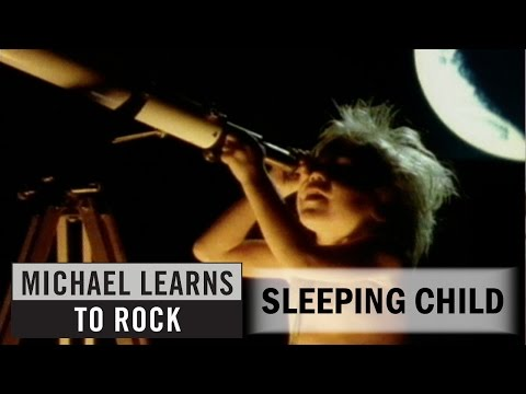 Michael Learns To Rock - Sleeping Child [Official Video]