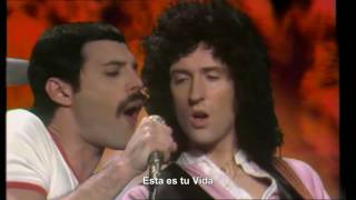 Queen - Play The Game (Subtitulado)