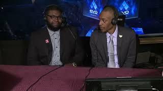 EVO 2017 - Super Smash Bros WiiU - Top 8 Finals