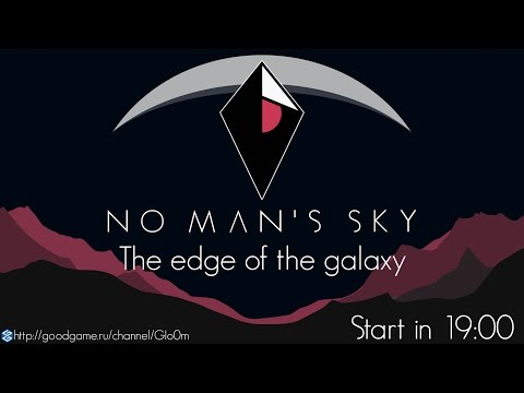 Играем в No Man's Sky на ПК в первых рядах!