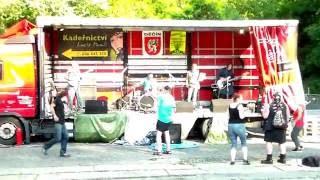 Video Underground Fest. Děčín