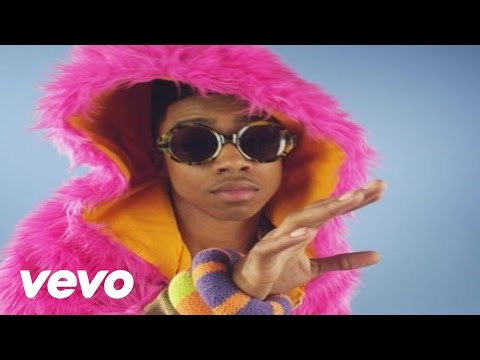 Lil Twist feat. Busta Rhymes – Turn't Up (Explicit)