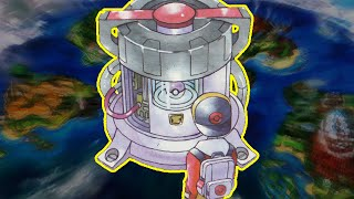 Time Machine Mechanics in Pokemon Sun and Moon??? by Verlisify
