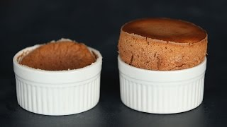 The Science Behind Souffles  - Kitchen Conundrums with Thomas Joseph by Everyday Food