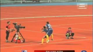 Pulau Pinang 4 - 1 Pahang
