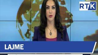RTK3 Lajmet e orës 10:00 15.12.2018