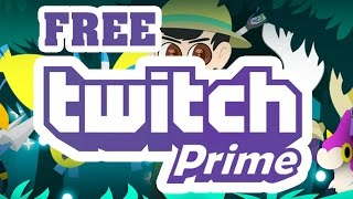 WE NEED YOUR HELP! FREE TWITCH PRIME TRIAL! FREE TWITCH SUBSCRIPTION! by aDrive