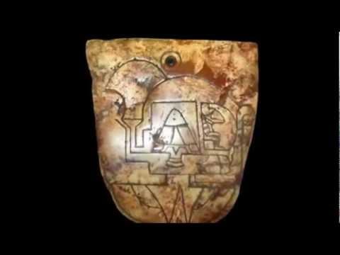ufo e contatti con la civiltà maya: svelati i reperti tenuti nascosti