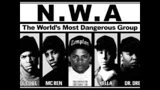 N.W.A. / Nigga4life