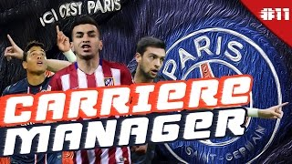 Video FIFA 17 - CARRIERE MANAGER - PSG #11 - FINALE DE LIGUE DES CHAMPIONS DE FOLIE ! MP3, 3GP, MP4, WEBM, AVI, FLV September 2017