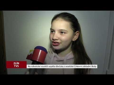 TVS: Veselí nad Moravou 23. 2. 2019