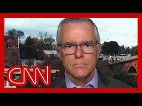 Ex-FBI deputy director: New riot video reminds me of Benghazi