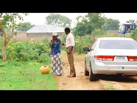'yar talakawa' yar kauye wacce ta lashe zuciyar attajirin - Hausa Movies 2020   Hausa Films 2020