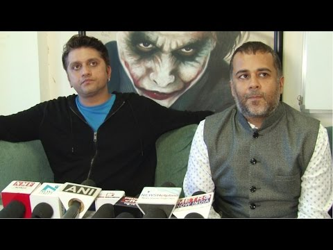 Exclusive Interview With Director Mohit Suri & Writer Chetan Bhagat For Film Half Girlfriend