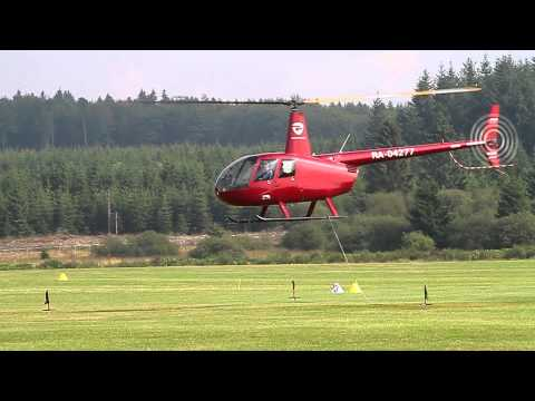 Belgian Open Helicopter Championship 2013